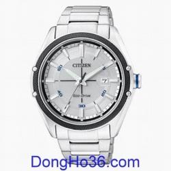 Đồng hồ Eco Driver BM6890-50B