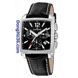 Đồng hồ đeo tay Thụy Sỹ Candino C4374/2