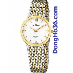 Đồng hồ nam Candino Siêu mỏng C4414/1
