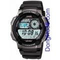 Đồng hồ điện tử Casio AE-1000W-1BVDF