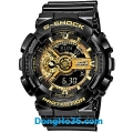 Casio G-Shock Black Gold GA-110GB-1A