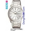 Đồng hồ dây kim loại nam MTP-1239D-7A