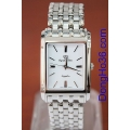 Đồng hồ đeo tay vuông Olympia Star 58002M