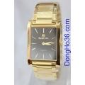 Đồng hồ Siêu mỏng  Olympia Star OP 58018-01M