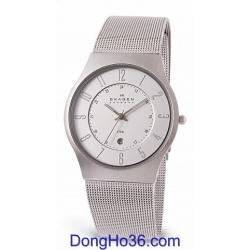 Đồng hồ nam Skagen chính hãng 233XLSS