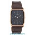 Đồng hồ đeo tay Titan siêu mỏng 1514WL01