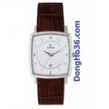 Đồng hồ đeo tay dây da nam Titan 9159sl01